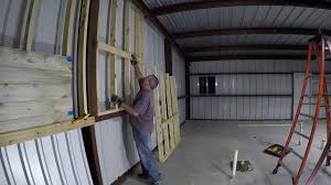 Should I Insulate My Interior Walls 2x4 Wall Framing And Questions On Interior Wall Treatment Youtube