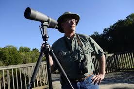 the bird man of mecklenburg charlotte observer