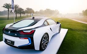 the first ever bmw i8 roadster video teaser techfinancials