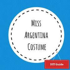 miss argentina from beetlejuice halloween costume contest at