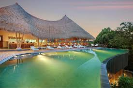 theanna eco villa and spa canggu indonesia booking com