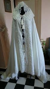 robe algã rienne mariage barnous en dentelle barnous algerien lace burnous tesdira mariage