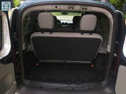renault logan trunk купить автомобиль dacia logan mcv 7 мест 2007 синий с пробегом
