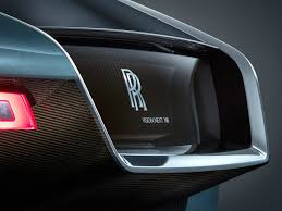 rolls royce vision rolls royce vision next 100 ex103 concept car average joes
