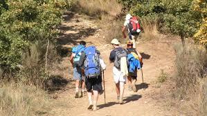 Camino De Santiago Map Camino Stage 5 O U0027cebreiro To Santiago Self Guided Walking