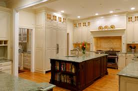 excellent custom kitchen hoods set in stair railings decorating
