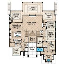 house plans with dual master suites two master suites 66329we architectural designs house plans