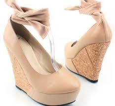 ribbon wedges wedges shopwithcheryl