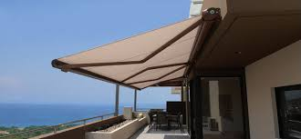 Automated Awnings Livingbetter European Automated Awnings