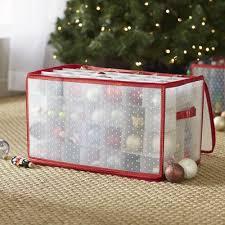 ornament storage you ll wayfair ca