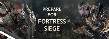 fortress siege prepare for fortress siege lineage 2 revolution database and fansite