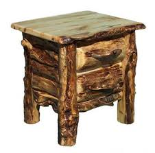 Modern Furniture End Tables by End Tables Archives Woodland Creek Furniture