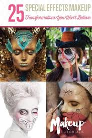 special effects makeup classes online best 25 special effects makeup schools ideas on