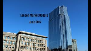 london ontario real estate june 2017 market update youtube