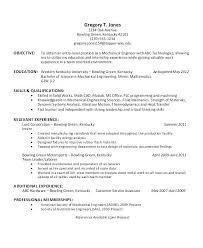 college student resume engineering internship jobs sle college student resume for internship