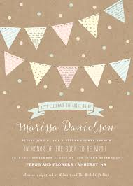register for bridal shower walmart stationery shop personalized custom wedding invitations