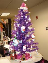 35 purple tree decorations ideas you can t miss purple