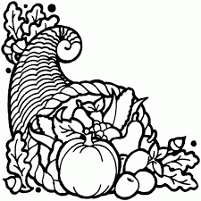 horn plenty free printable coloring pages coloring book