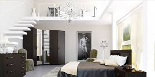 How To Design A Functional Mezzanine Home Design Lover - Bedroom mezzanine