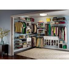 Closet Lovely Home Depot Closetmaid For Inspiring Home Storage Large Storage Ideas For The Closet Roselawnlutheran