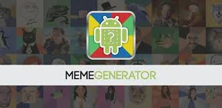 Android Meme Generator - android app meme generator create funny images download informer