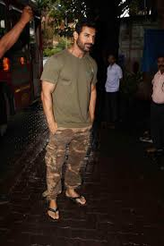 tiger shroff john abraham jacqueline spotted at bandra photos