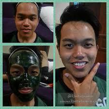 Jual Masker Wajah Untuk Kulit Berminyak inilah cara menggunakan masker wajah spirulina yang baik dan benar