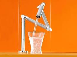 robinet cuisine design robinet cuisine design robinet karbon 2 mitigeur cuisine design avec