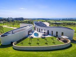 Incredible Houses Australia U0027s Most Beautiful Luxury Beach Houses