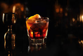 make your holiday house party untameable with bacardí cocktails