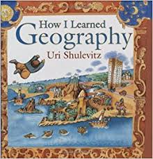 geographical pattern ne demek how i learned geography uri shulevitz 9780374334994 amazon com books