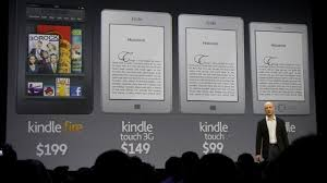 kindle android unveils 199 android kindle tablet 99 e ink kindle