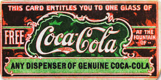 Coca Cola Can Six Flags This Day In History Civil War Veteran And Morphine Addict John