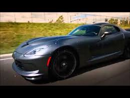 when was the dodge viper made srt viper how it s made