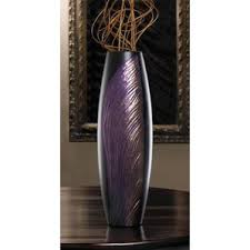 purple vases you ll wayfair