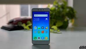 Xiaomi Redmi 5a Xiaomi Redmi 5a 32gb Review Digit In