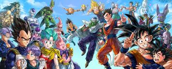 dragon ball battles wiki fandom powered wikia