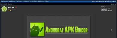 androrat apk binder androrat apk binder uno de los primeros rat para android parte 1