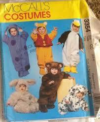 Childrens Halloween Costume Patterns Dinosaur Costume Pattern Toddlers U0026 Children Mccall U0027s