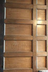 Walnut Wainscoting All House Parts U2014 Portland Architectural Salvage