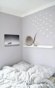 Schlafzimmer Deko Licht Auf Wolke 7 Meine Schlafzimmerdeko Mit Neuem Bild Und Wandstickern
