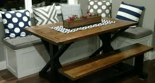 Large Dining Room Furniture Bench Get A Large Dining Room Table For Your Home 8 Chairs
