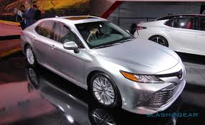 camry this is the new 2018 toyota camry you u0027ll buy thousands of them