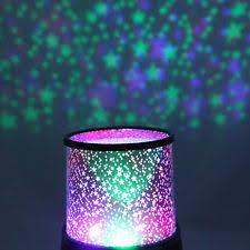 nachtlicht für kinderzimmer nachtlicht sternenhimmel ebay