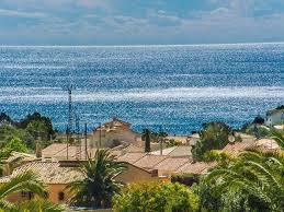 villa casa blanca calpe spain booking com
