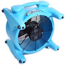 dri eaz ace axial turbo dryer air mover jon don