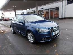 audi a1 second cars audi a1 used cars for sale in ellesmere port on auto trader uk