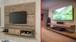 design your own home entertainment center build your own tv stand into the glass custom built in diy