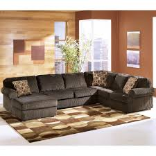 leather and microfiber sectional sofa ashley furniture sectional sofas is the best deep sectional sofa is