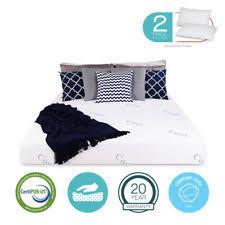 sleep number r5 rv bed short queen radius ebay